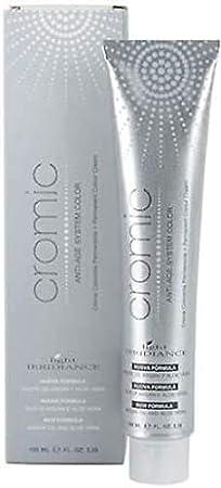 Light Irridiance Cromic 7.43 Rubio cobre dorado 100mL - Tinte crema colorante permanente para el cabello | Anti-age System Color | Aceite de Argán y ...