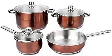 Royalford Non-Stick Cookware Set