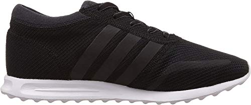 Adidas Los Angeles Sneakers, Schwarz(Core Black/Core Black/Ftwr White), 40 EU