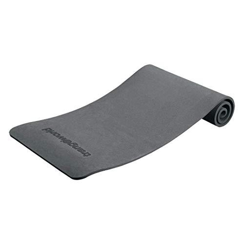 Trango PC001263 Teppich, Unisex, Erwachsene, Grau, Einheitsgröße
