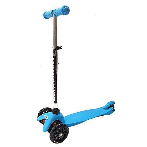 SWASS Kids Scooter - Blue