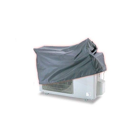 Telo protettivo cappottina per unità esterna condizionatore L 860 x H610 x P330