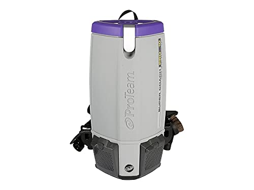 Powerful Proteam Super Coach Pro 10 QT Backpack...