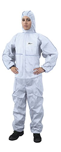 DS Safetywear ProSafeLight, SMS- Overall, 3XL