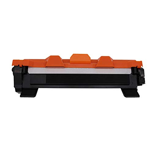 Compatibel met BROTHER TN-1000 Toner Cartridge voor BROTHER HL-1110 1210W DCP1510 MFC1810 Laser Printer Cartridge Zwart