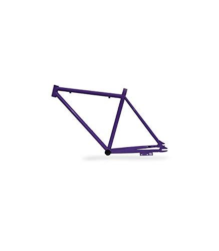 Riscko 001m Cuadro Bicicleta Personalizada Fixie Talla M