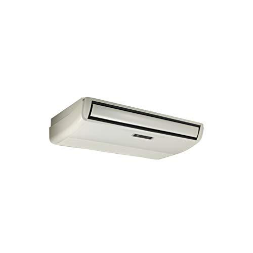 Aire acondicionado de tipo suelo/techo, modelo MUE-160(55)N1R, 160 x 23 x 67 centímetros, color blanco (referencia: MUE-160(55)N1R)