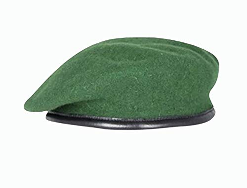 High Quality Officers Standard for all Ranks. - Béret - Homme AGC Green