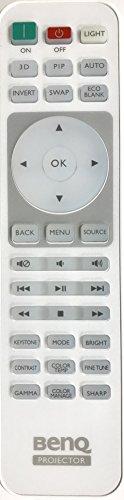 benq remote - 9