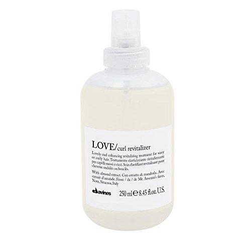 DAVINES LOVE curl revitalizer trattamento elasticizzante capelli ricci 250 ml