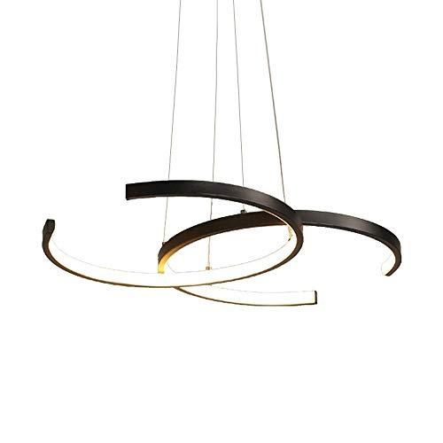 ZHAOJDD Light up Life / Boutique Lighting kroonluchter Moderne landelijke stijl hanglamp 38 Watt eetkamer hanglamp acryl lampenkap design kroonluchter keuken hanglamp woonkamer 6000 K