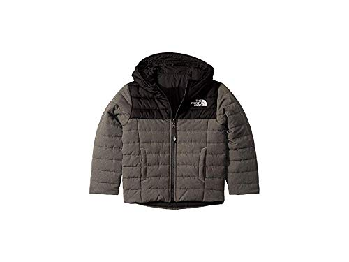 The North Face Chicos Reversible Chaqueta De Perrito S Medium Grey