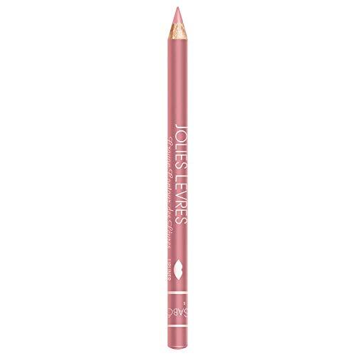 Vivienne Sabo - Lápiz de labios / Crayon Contour del Levres/Jolies Levres 204 - Classic Nude
