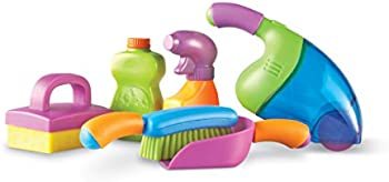 Learning Resources Sprouts Clean It Playset