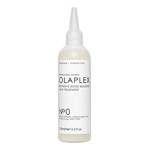Olaplex No. 0 Intensive Bond Building Treatment 155ml