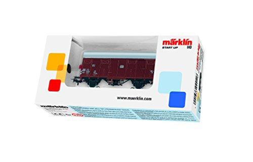 Märklin - Güterwagen für Modelleisenbahnen in Spur H0