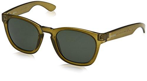 Mr. Boho | Isola | Olive - Gafas de sol para hombre y mujer