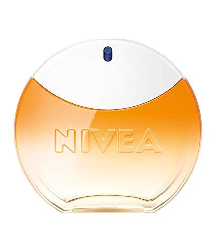 Beiersdorf AG Nivea sun eau de toilette 30 ml nivea sun edt mit dem original nivea sun sonnencreme duft sommerlicher duft im ikonischen parfum-flakon