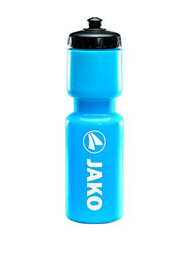 JAKO Herren Trinkflasche, Blau, 750 ml