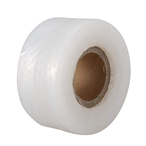 Toolmore Cinta de injerto de vivero Estirable Autoadhesivo Biodegradable 2.5cm*100m