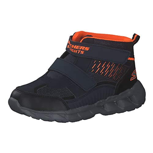Skechers MAGNA-LIGHTS, Sneaker, Navy_B, 26.5 EU