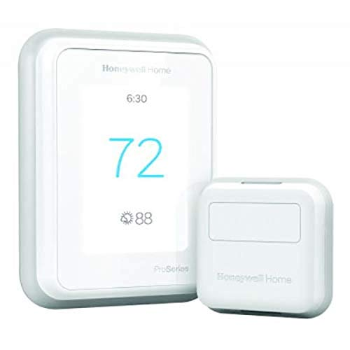 Honeywell THX321WFS2001W T10 Pro Smart Thermostat with RedLINK, White