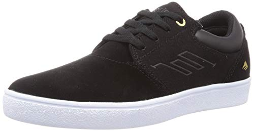 Emerica mens Alcove Cc Cupsole Low Top Skate Shoe,...