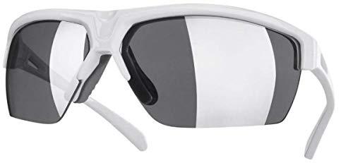 Crivit Design 100{cd285e2d125885a74830ab518728abaeb8bd0ac1db4465b048dce7f4fd799ad2} UV Sportbrille Sonnenbrille Fahrrad Brille 3 Wechselgläser