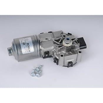 New Windshield Wiper Motor For Volkswagen Jetta 11-15 Front Wiper Motor 5C6-955-113A 5C6-955-121A 5C7-955-113A 5C7-955-113D 6R1-955-119A 3 398 010 190 43-35002