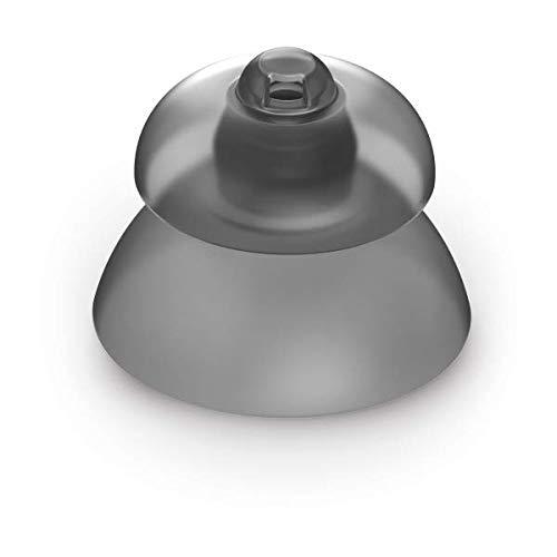 Phonak, Unitron & Hansaton 4.0 Dome Power - Hörgeräte Schirmchen (10 Stück) (L)