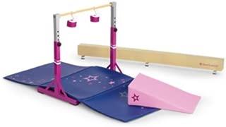 American Girl Gymnastics Set - Truly Me 2015