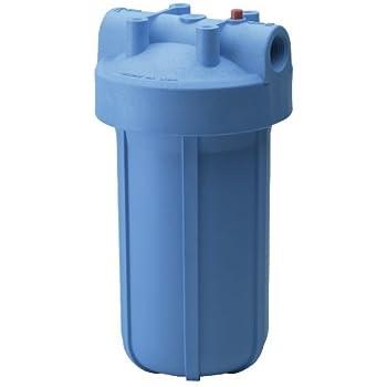 CulliganFiltro de agua para toda la casa, Alto desempeño, 1-paquete, azul (Blue Housing)