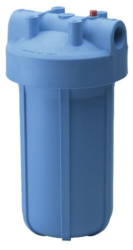 Culligan HD-950A Whole-House Heavy Duty Inlet/Outlet Water Filtration System