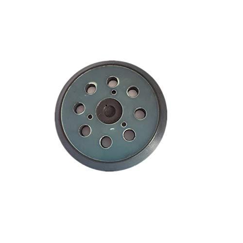 Wzrx7 - shop Kit de Esponja de Pulido con ,Base Orbit Sander Reemplazar para Makita BO5030 BO5031 743081-8 BO5041 BO5010 MT922 MT944 M9204B M9202 MT924 M9202B SV13YB D26451