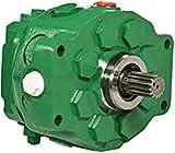 Hydraulic Pump AR94661 for John Deere 4000 4020 4040 4230 4320 4430 4520 4620 4630 4640 4650 8430 8440 8630
