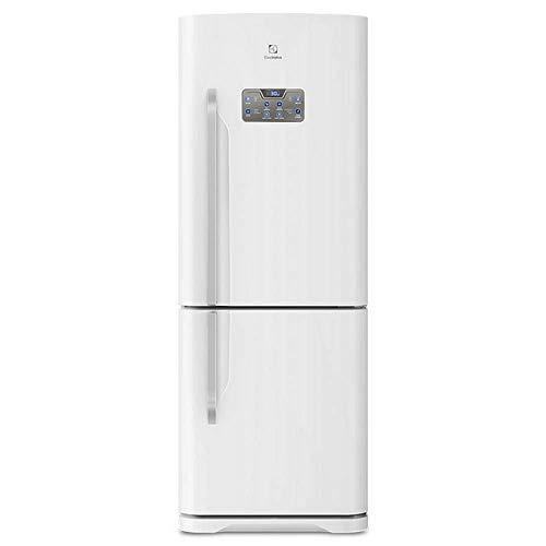 Geladeira/Refrigerador Frost Free DB53, 454 Litros e Painel Blue Touch - Electrolux 220 volts