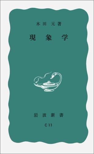 現象学 (岩波新書 青版 C-11)