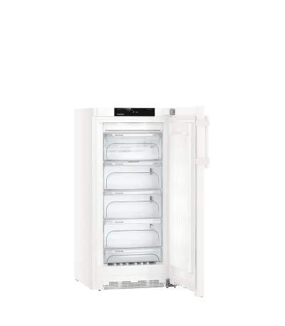 LIEBHERR B2830 Stand Kühlschrank ohne Gefrierf. BioFresh weiß HxB: 125x60cm A+++