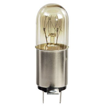Xavax Mikrowellenlampe 20W; Klar; 2x4,3 mm