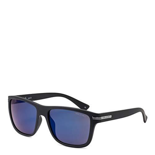 Bloc Tide Sport-Sonnenbrille, Schwarz, Einheitsgröße
