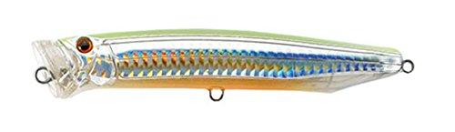 Leurre Flottant Tackle House Feed Popper 100 SHG Tuna