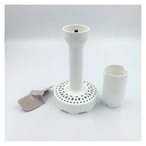Ymhan® Mezclador de acoplamientos Blender Egg Beater Reemplazo Fit para Philips HR1604 1607 HR1608 HR1364 HR1613 HR1609 Piezas de licuadora