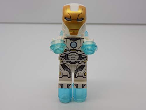 LEGO Marvel Super Heroes - Space Iron Man Minifigure 2016