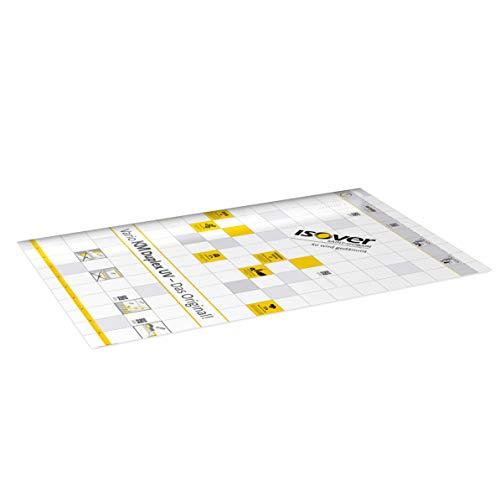 Isover Vario KM Duplex UV verstärkte Klimamembran 10 x 1,5 m = 15 qm