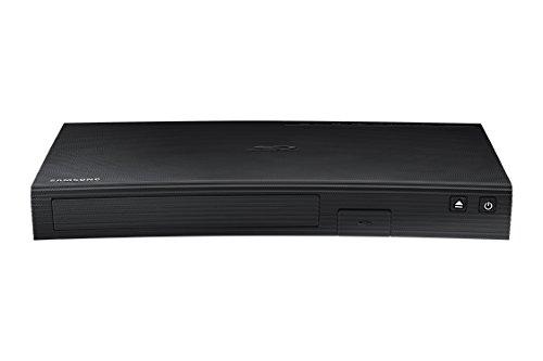 Samsung BD-J5900/ZF Lettore Blue-Ray, Nero [Versione EU]
