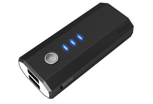 iWalk UBE5200d Extreme Duo externe powerbank batterij (5200mAh)