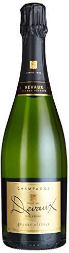 Champagne Devaux Grande Réserve Brut (1 x 0.75 l)