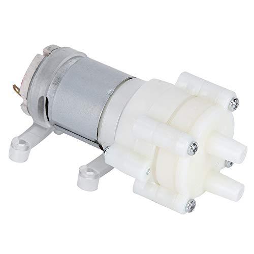 【 】Mini bomba de agua, bomba de agua de diafragma, máquina de...