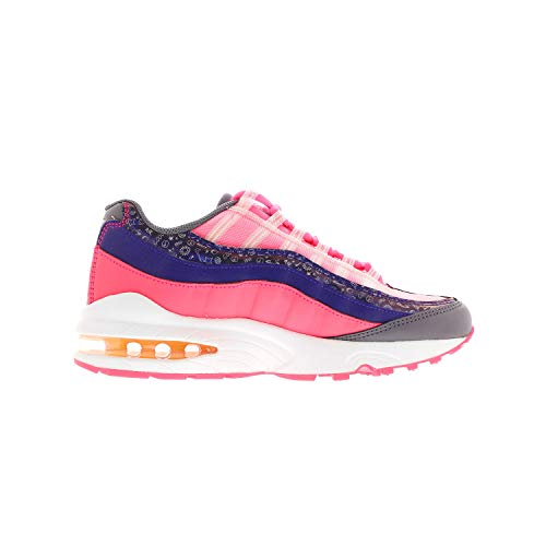 Price comparison product image Nike Air Max 95 (gs) Big Kids Ci9933-500 Size 5