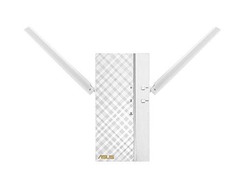 Asus RP-AC66 Ripetitore Wireless Dual Band AC1750, funzione AP, funzione roaming assist, Express Way